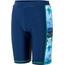 Color Kids Troy AOP UPF zwembroek Kinderen blauw